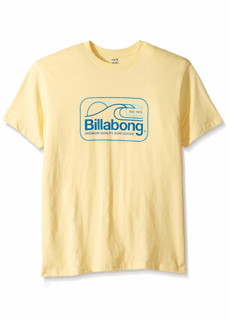 Billabong Men's Dive T-Shirt