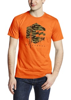 Billabong Men's Drip Drop Short Sleeve T-Shirt