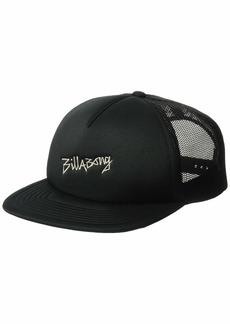Billabong Men's Eighty Six Trucker Hat