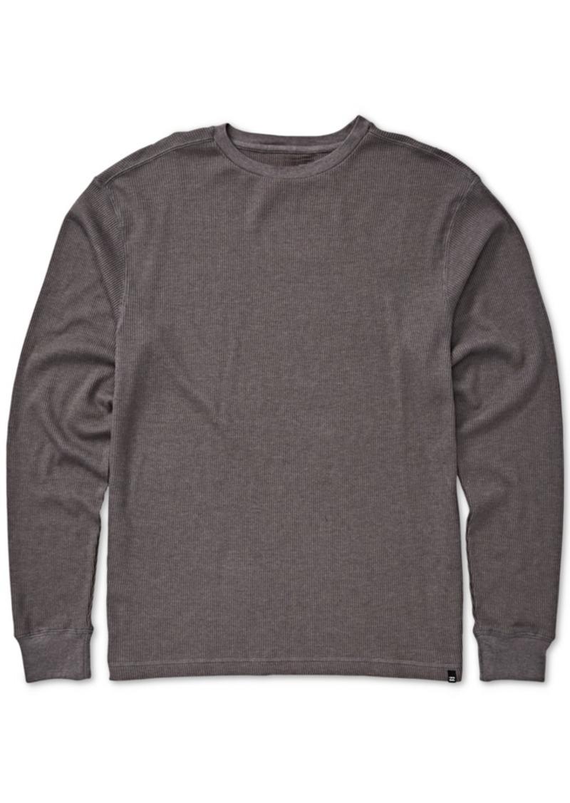 Billabong Men's Essential Thermal Sweatshirt