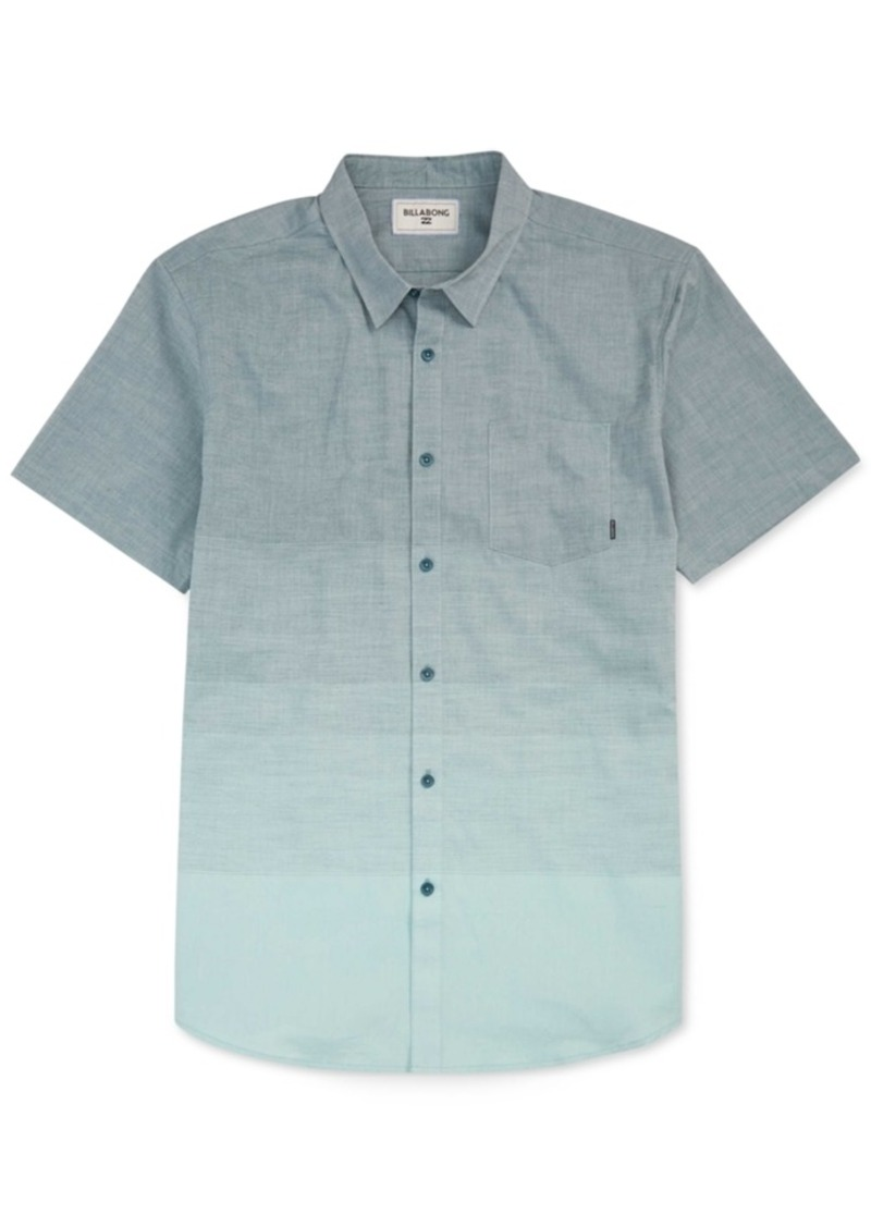 Billabong Men's Faderade Shirt