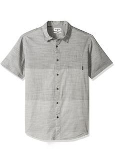 Billabong Men's Faderade Short Sleeve Shirt  S