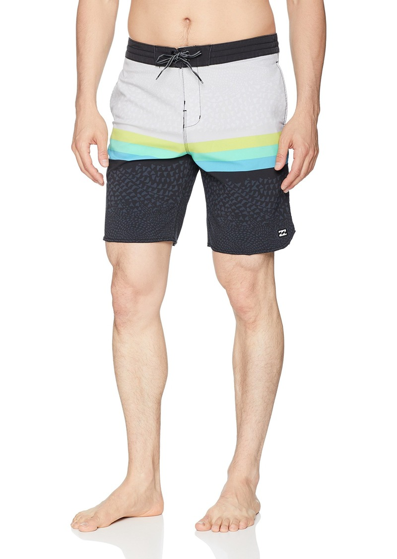Billabong Men's Fifty50 Lo Tides Boardshorts