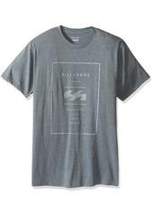 Billabong Men's First Verse Short Sleeve T-Shirt
