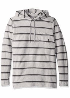 Billabong Men's Flecker Baja Pullover Hoodie