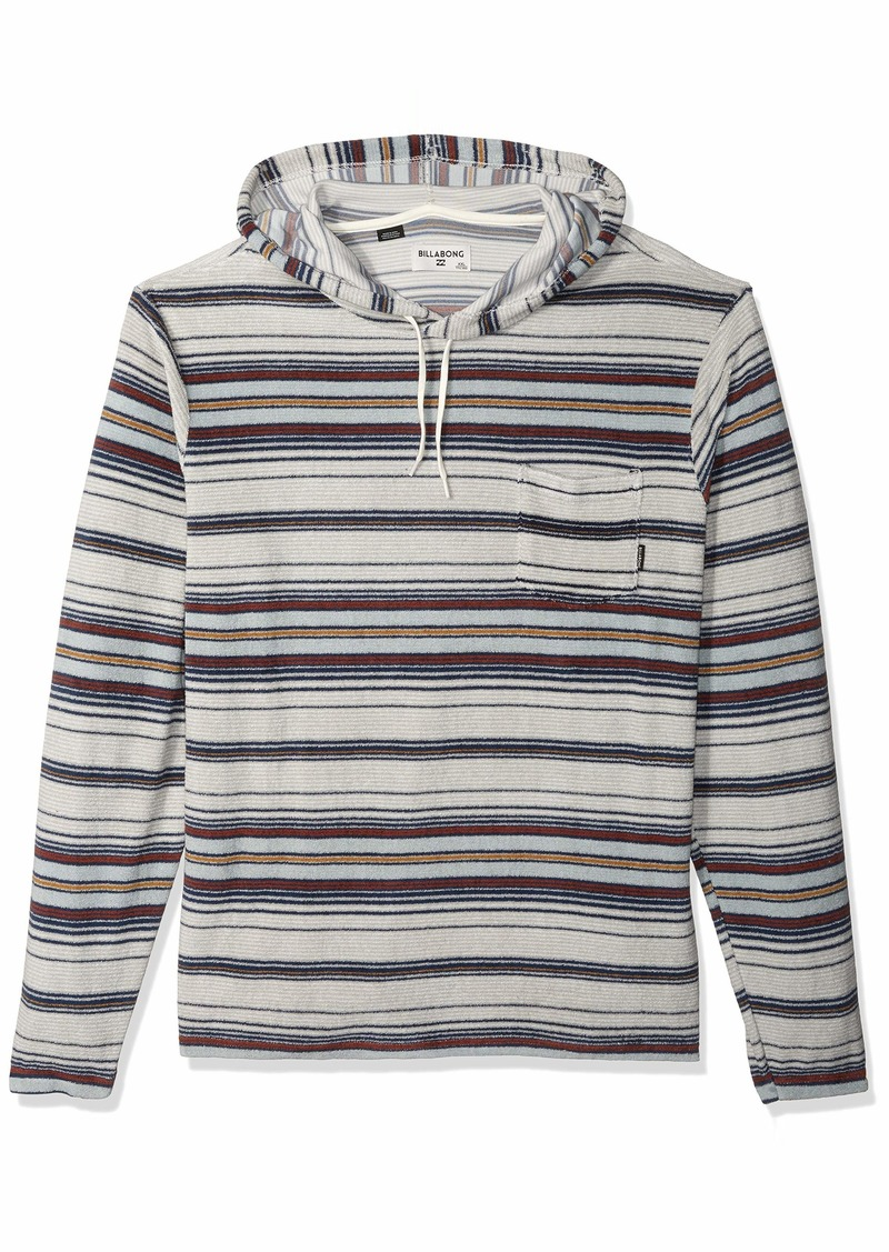 Billabong Men's Flecker Ensenada Pullover Hoodie  2XL