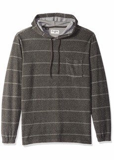 Billabong Men's Flecker Looped Pullover Hoodie