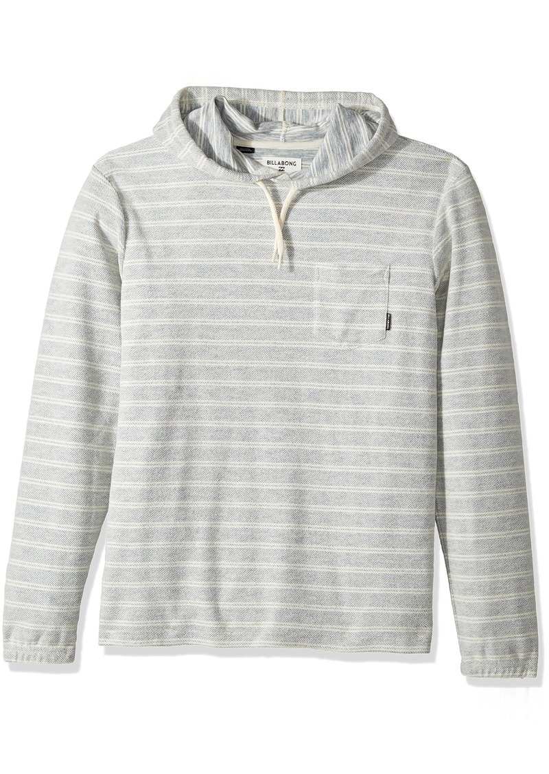 Billabong Men's Flecker Pull Over Hoody  L