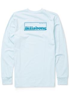 Billabong Men's Free 73 Long-Sleeve T-Shirt