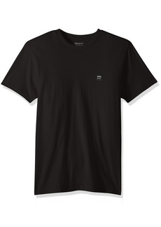 Billabong Men's Free 73 Tee  L