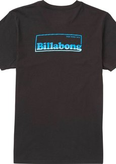 Billabong Men's Free 73 Tee  M