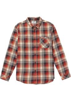 Billabong Men's Freemont Flannel
