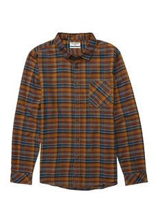 Billabong Men's Freemont Flannel Shirt