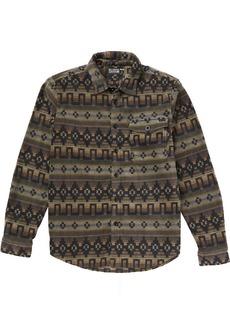 Billabong Men's Furance Flannel