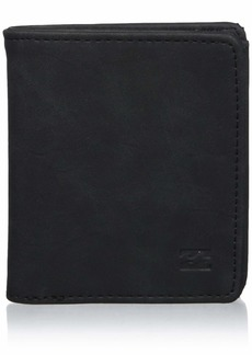 Billabong Men's Gaviotas Pu Wallet  ONE