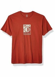 Billabong Men's Global T-Shirt