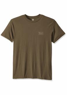 Billabong Men's Graphic T-Shirt  2XL