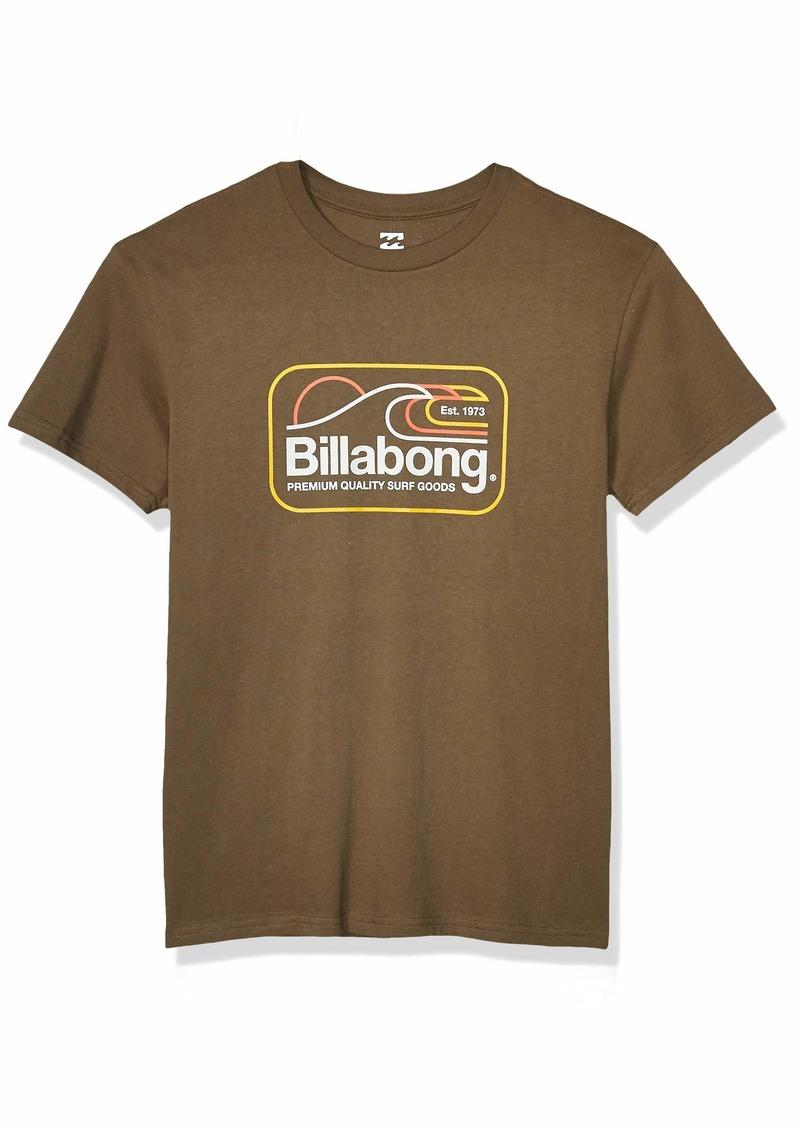 Billabong Men's Graphic T-Shirt  XL