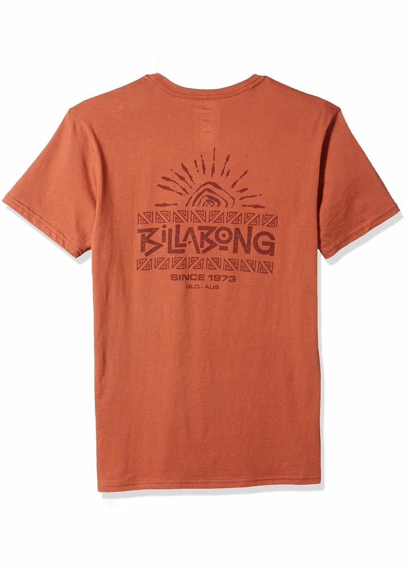 Billabong Men's Graphic T-Shirts  XL