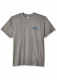 Billabong Men's Graphic T-Shirts  2XL