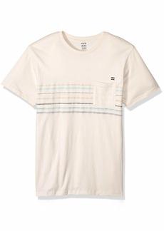 Billabong Men's Graphic T-Shirts  M