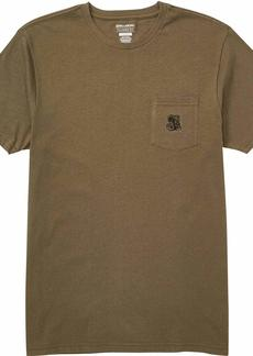 Billabong Men's Graphic T-Shirts  S