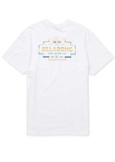Billabong Men's Hacienda Graphic T-Shirt