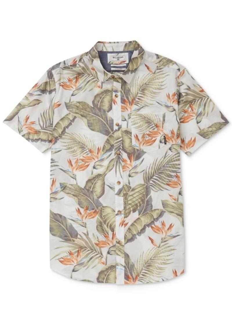 Billabong Men's Haliewa Shirt