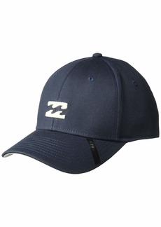 Billabong Men's Hat All  L/X