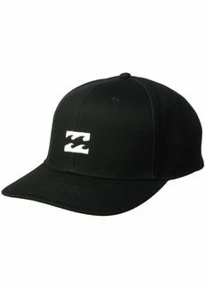 Billabong Men's Hat All  ONE
