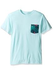 Billabong Men's Havanas Short Sleeve T-Shirt
