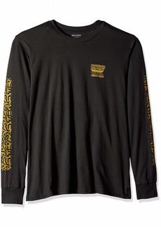 Billabong Men's Haze Long Sleeve Graphic T-Shirt