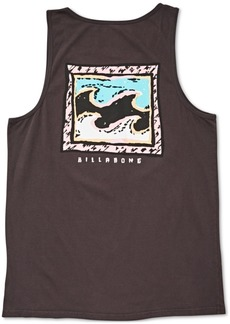 Billabong Men's High Tide Tank