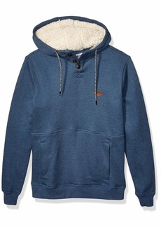 Billabong Men's Hudson Pullover Hoodie  S