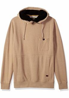 Billabong Men's Hudson Pullover Hoody  2XL