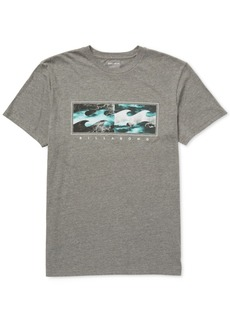 Billabong Men's Inverse Logo Graphic T-Shirt
