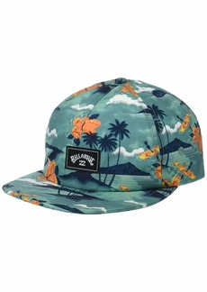 Billabong Men's Jetty Hat  One