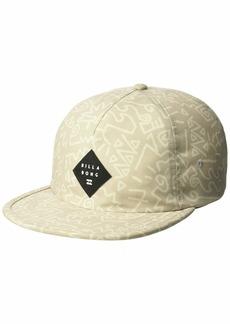 Billabong Men's Jetty Hat  ONE