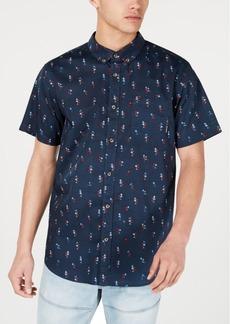 Billabong Men's July Sundays Shirt