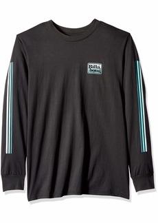 Billabong Men's Keyline Long Sleeve T-Shirt