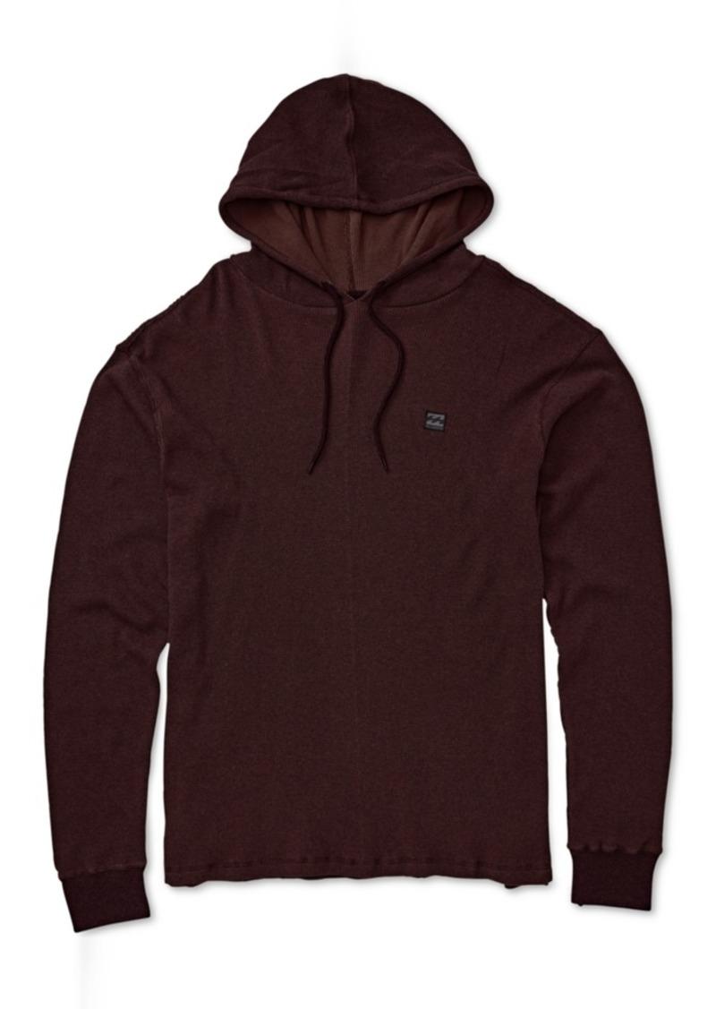 Billabong Men's Keystone Pullover Hoodie