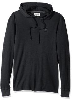 Billabong Men's Keystone Pullover Hoody  XL