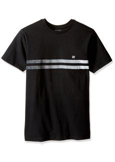 Billabong Men's Kirra Short Sleeve T-Shirt