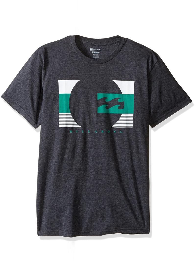 Billabong Men's Komplete Short Sleeve T-Shirt