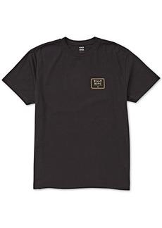 Billabong Men's Lagoon Logo Graphic T-Shirt