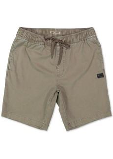 Billabong Men's Larry Regular-Fit Stretch Shorts