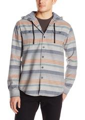 Billabong Men's Latitude Long Sleeve Woven Shirt