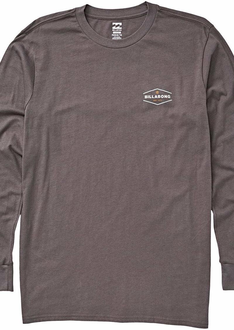 Billabong Men's Long Sleeve T-Shirt  2XL
