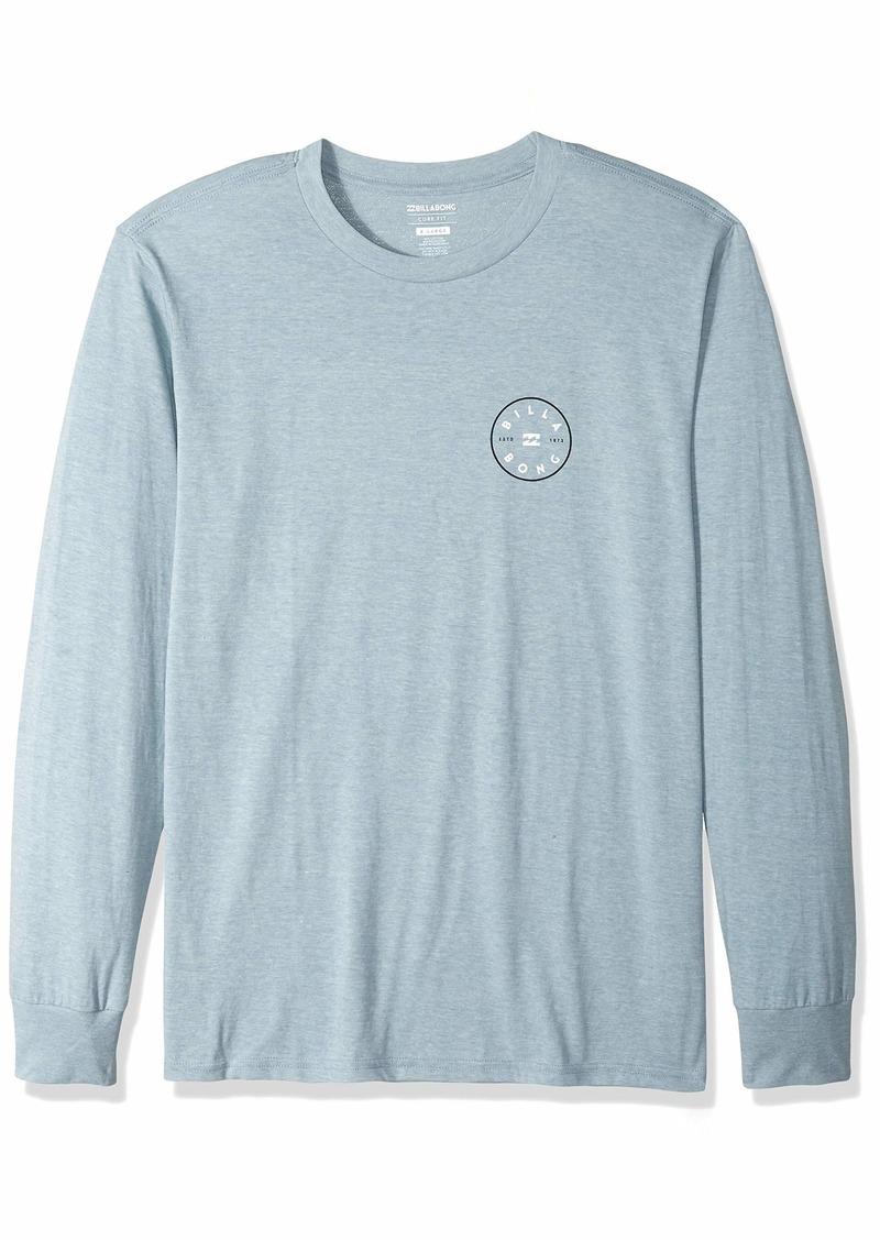 Billabong Men's Long Sleeve T-Shirts  2XL