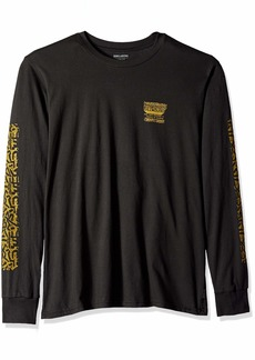 Billabong Men's Long Sleeve T-Shirts  M